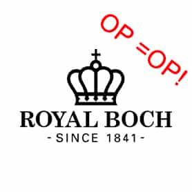 Royal Boch - Wijnwinst | ACTIE!
