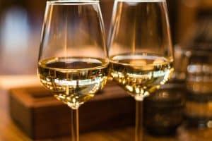 Iedere Wijn zijn eigen glas