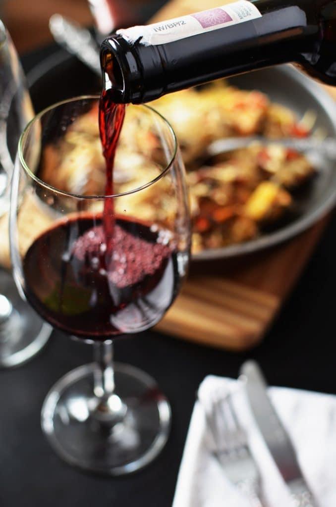 Het perfecte wijnglas bij uw wijn