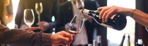 Wijnglazen graveren